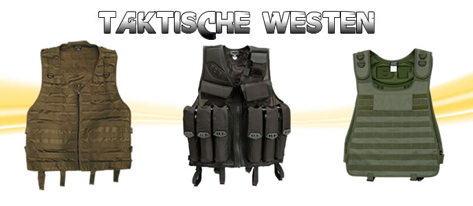 Westen & Battlepacks