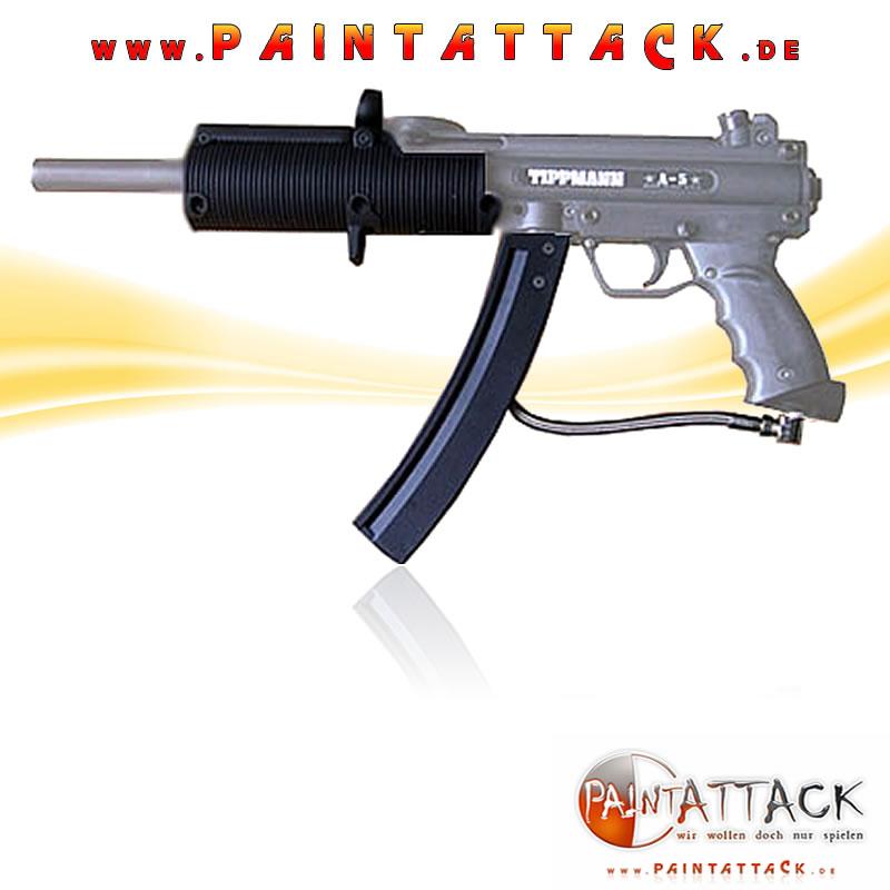 Tippmann A5 (Classic / alt) MP5 Special Edition Umbau Kit