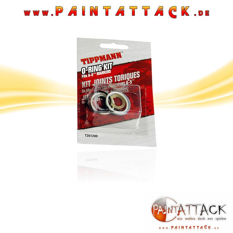 Tippmann A5 / New A5 Ersatz O-Ring Kit