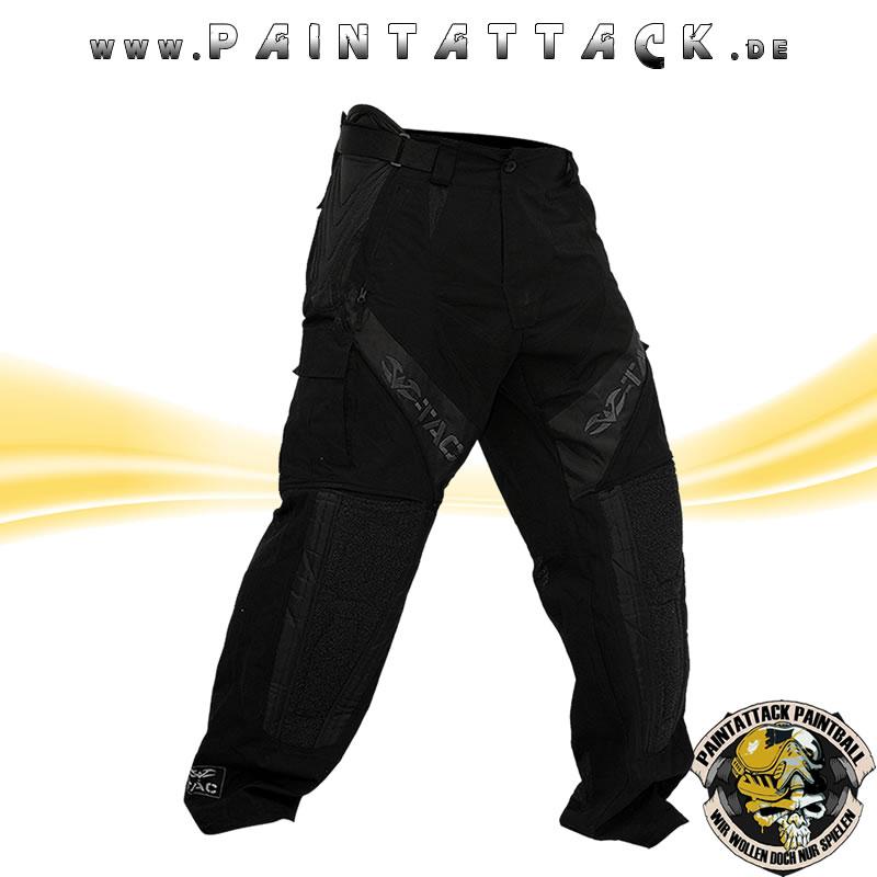 Valken Paintball Hose V-Tac Zulu tactical Pants schwarz